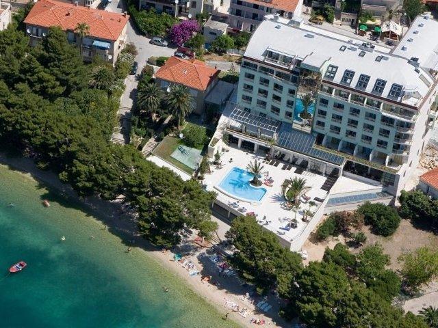 Hotel Park Makarska GARANCIJA NAJNIŽE CIJENE