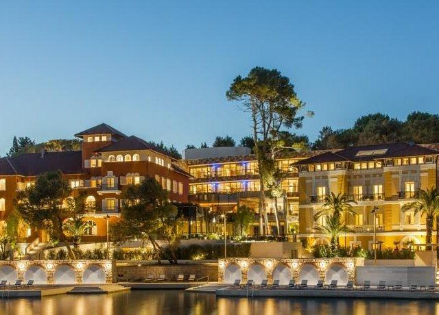 Boutique Hotel Alhambra - Mali Lošinj GARANCIJA NAJNIŽE CIJENE