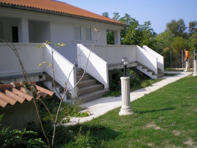 Apartmani Reni - Kampor AP4 (4+1)