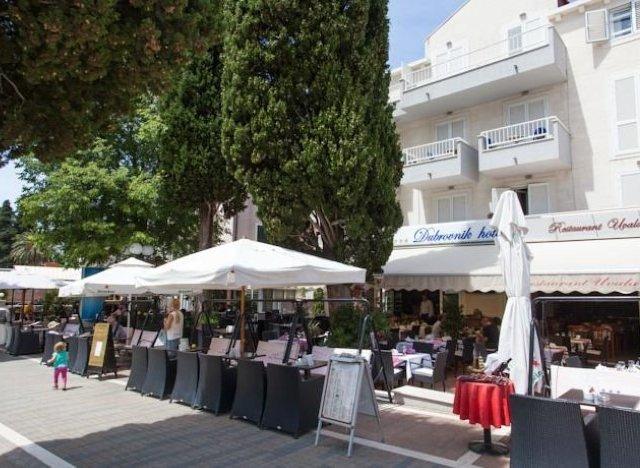 Hotel Dubrovnik - Dubrovnik GARANCIJA NAJNIŽE CIJENE