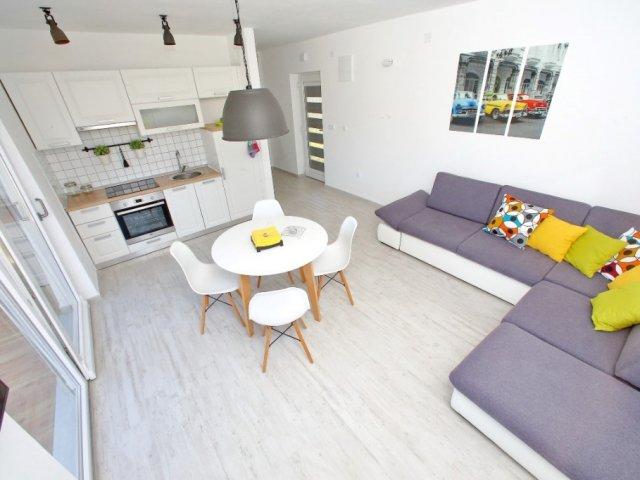 Apartmani Šime - Bibinje AP1 (2+2)