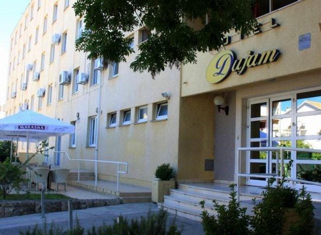 Hotel Dujam - Split GARANCIJA NAJNIŽE CIJENE