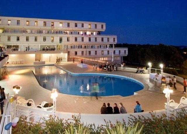 Hotel Delfin Poreč GARANCIJA NAJNIŽE CIJENE