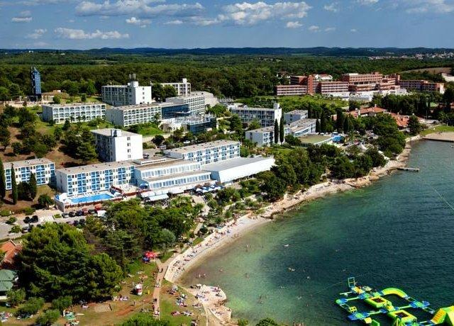 Hotel Plavi Poreč GARANCIJA NAJNIŽE CIJENE