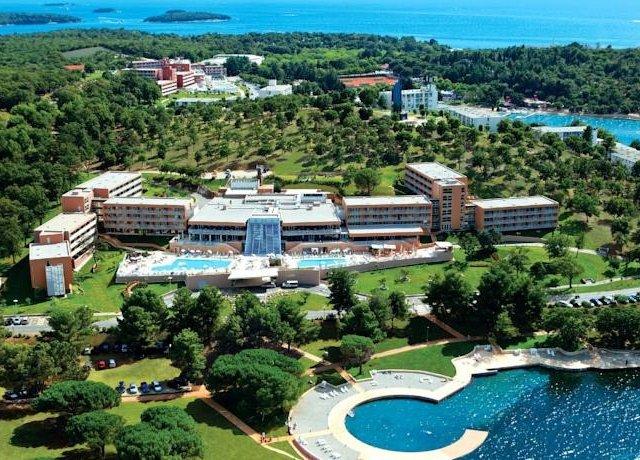 Hotel Laguna Molindrio Poreč GARANCIJA NAJNIŽE CIJENE