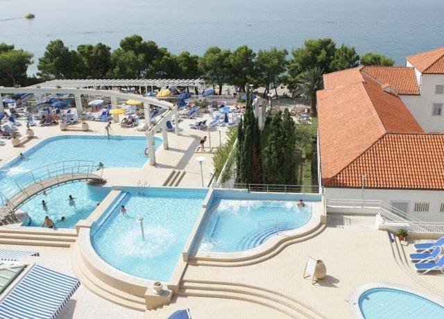 Bluesun hotel Alga - Tučepi, Makarska GARANCIJA NAJNIŽE CIJENE