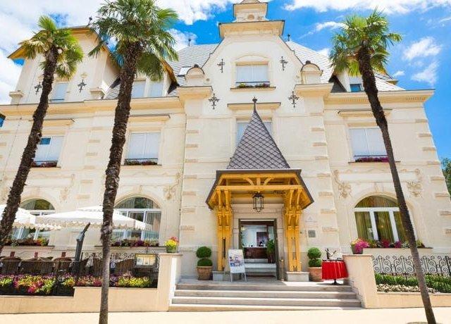 Hotel Agava Opatija GARANCIJA NAJNIŽE CIJENE