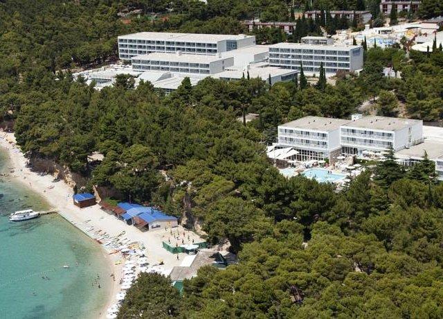 Bluesun hotel Borak - Bol, otok Brač GARANCIJA NAJNIŽE CIJENE