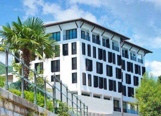 Design hotel Royal Opatija GARANCIJA NAJNIŽE CIJENE