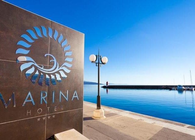 Hotel Marina Krk GARANCIJA NAJNIŽE CIJENE