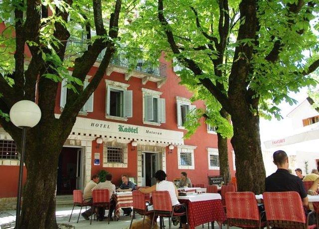 Hotel Kaštel Motovun GARANCIJA NAJNIŽE CIJENE