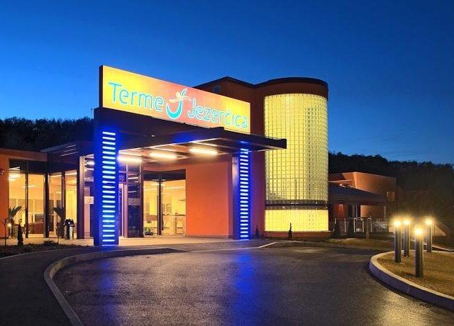 Hotel & SPA Terme Jezerčica Donja Stubica GARANCIJA NAJNIŽE CIJENE
