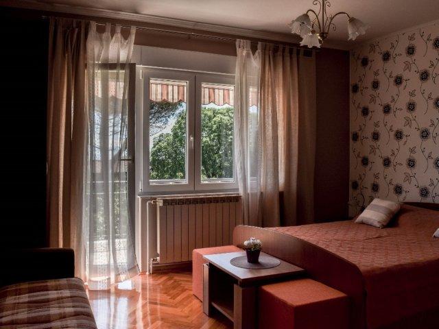 Sobe Gržević - Lovran Soba 2 (2+1)