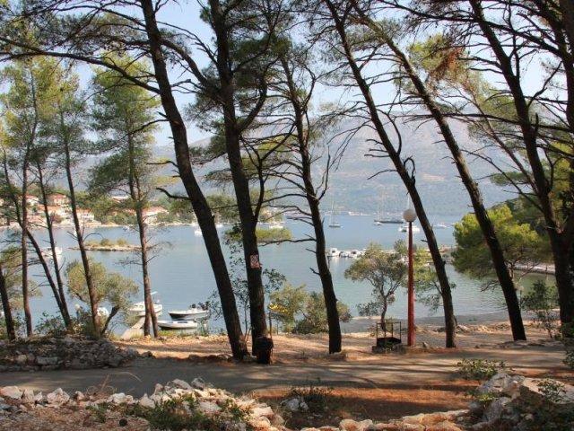 Kamp Kalac Korčula GARANCIJA NAJNIŽE CIJENE