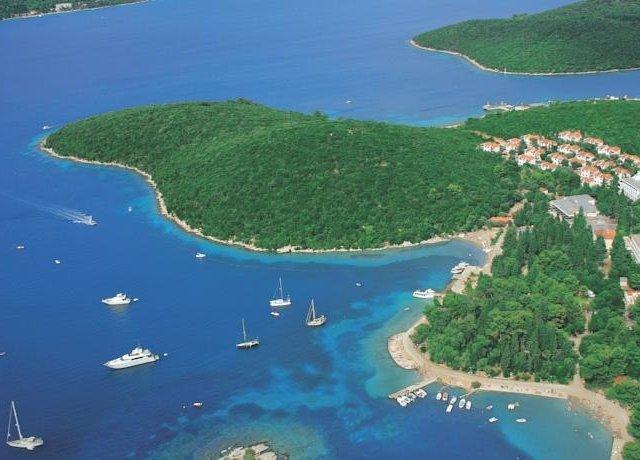 Hotel Port 9 Repos Korčula GARANCIJA NAJNIŽE CIJENE
