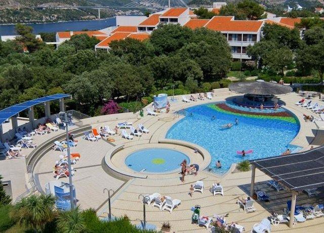 Valamar Hotel Tirena Dubrovnik GARANCIJA NAJNIŽE CIJENE