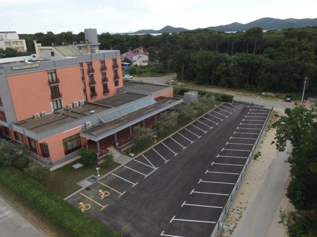 Hotel Albamaris Biograd na moru GARANCIJA NAJNIŽE CIJENE