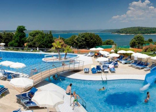 Valamar Club Tamaris Hotel Poreč GARANCIJA NAJNIŽE CIJENE