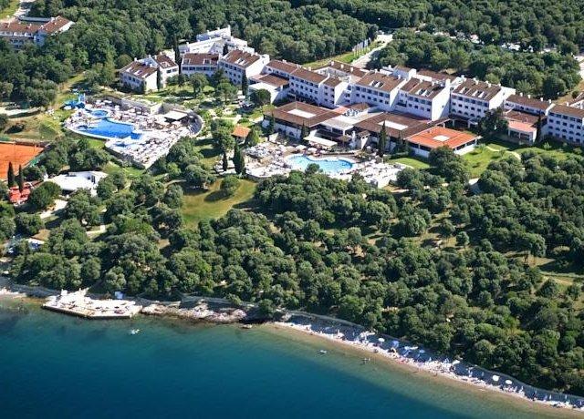 Valamar Club Tamaris Casa Agava Hotel Poreč GARANCIJA NAJNIŽE CIJENE