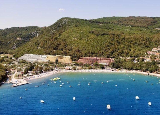 Hotel Narcis Maslinica Rabac GARANCIJA NAJNIŽE CIJENE
