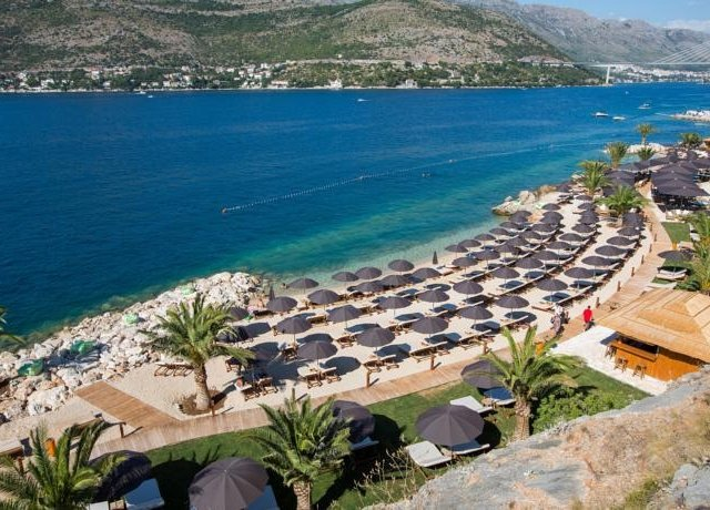 Valamar Argosy Hotel Dubrovnik GARANCIJA NAJNIŽE CIJENE