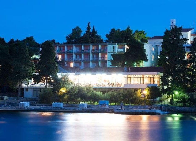 Hotel Park Korčula GARANCIJA NAJNIŽE CIJENE