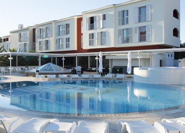 Hotel Marko Polo Korčula GARANCIJA NAJNIŽE CIJENE