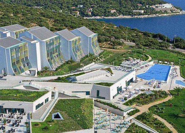 Valamar Hotel Lacroma Dubrovnik GARANCIJA NAJNIŽE CIJENE