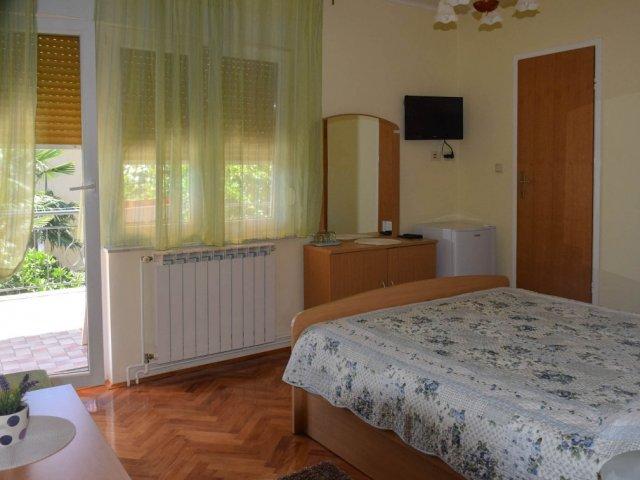 Sobe Gržević - Lovran Soba 3 (2+0)