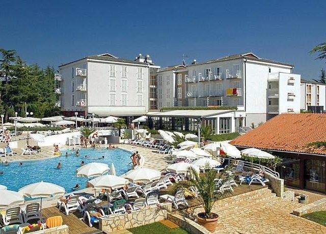 Valamar Pinia Hotel Poreč GARANCIJA NAJNIŽE CIJENE