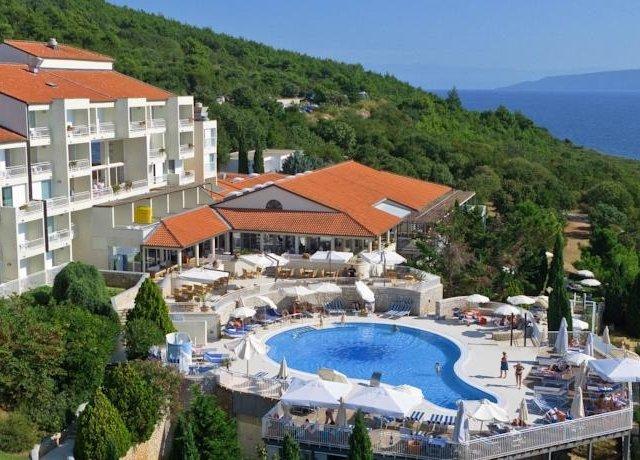 Valamar Bellevue Hotel & Residence Rabac GARANCIJA NAJNIŽE CIJENE