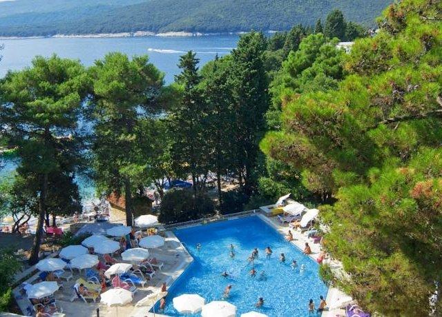 Hotel Marina Rabac GARANCIJA NAJNIŽE CIJENE