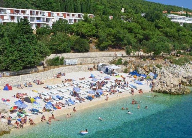 Girandella Tourist Village Rabac GARANCIJA NAJNIŽE CIJENE