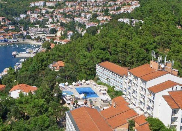 Valamar Hotel Allegro Rabac GARANCIJA NAJNIŽE CIJENE