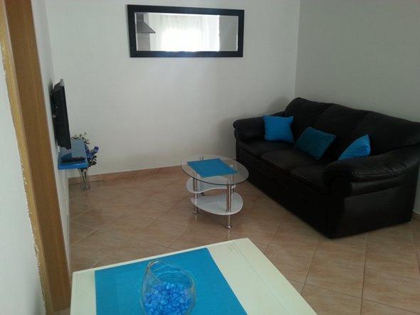 Apartmani M.T.V. - Zadar Plavi apartman (2+2)