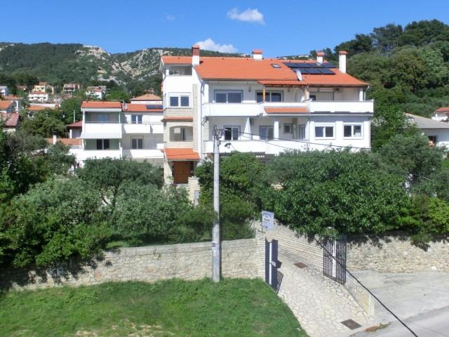 Villa Piculjan - Banjol AP1 (2+2)