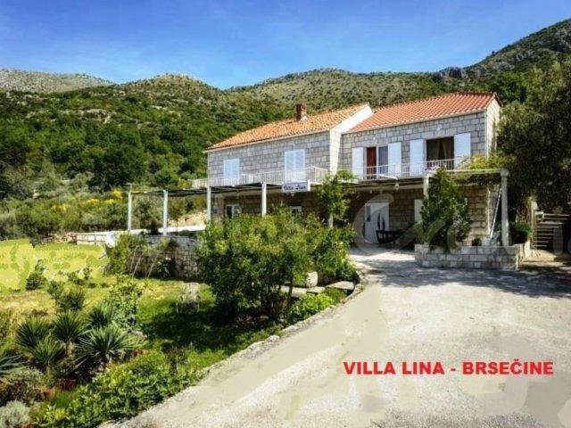 Villa LINA (10+3)