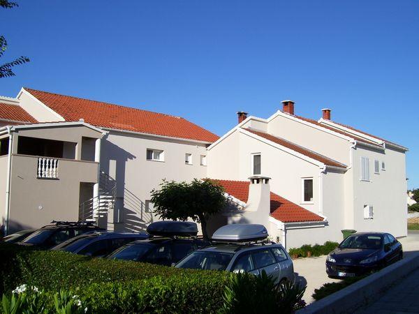 Apartmani Ivana - Nin - AP - P3  (2+1)