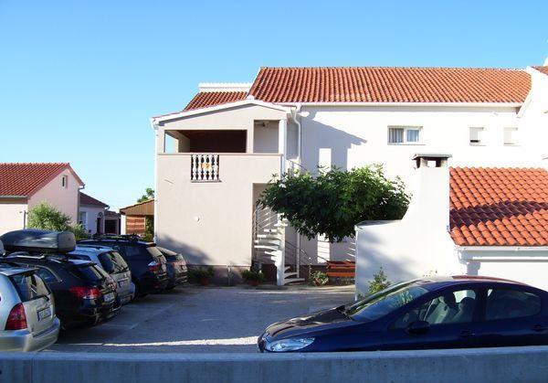 Apartmani Ivana - Nin - AP - K3 (2+2)