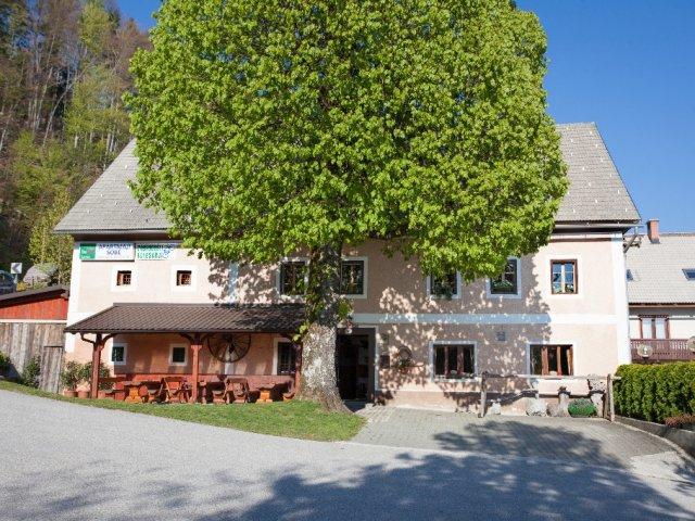Apartmani Bar Lovec - Cerkno - Gorenji Novaki www.apartmaji-lovec.com
