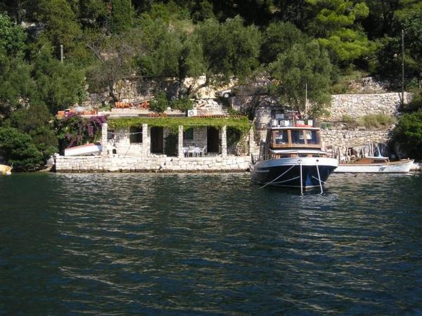 Apartment Lara - Mljet