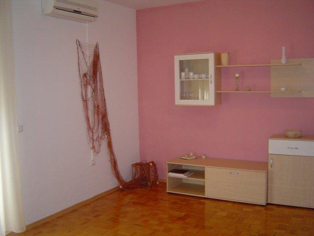 Apartman Pepica u Biogradu na Moru, apartman s pogledom na more i 2008