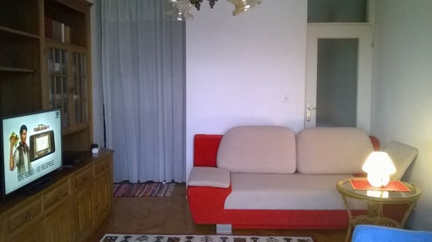 Apartman Nada