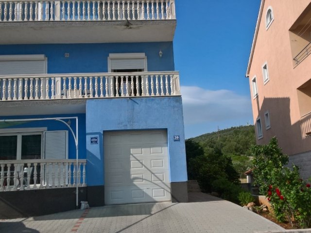 Apartman Blue House - Šibenik (2+2)