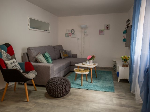 Apartman Pula, near the centre