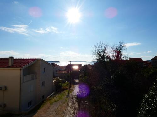 Apartmani Sunrise Orebić