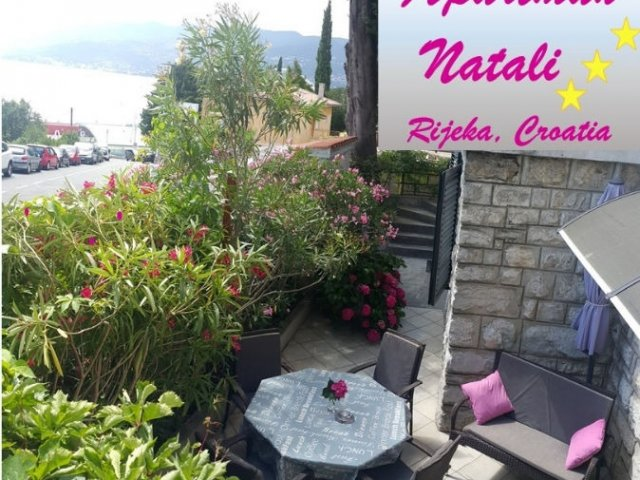 Apartman Natali - Rijeka