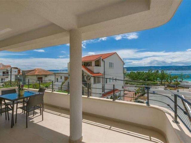 Apartmani Villa Aquamarine - Duće A6 (4+1) 65021-A6