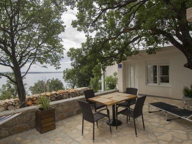 Kuća za odmor Anica - Starigrad Paklenica (4) 49311-K1
