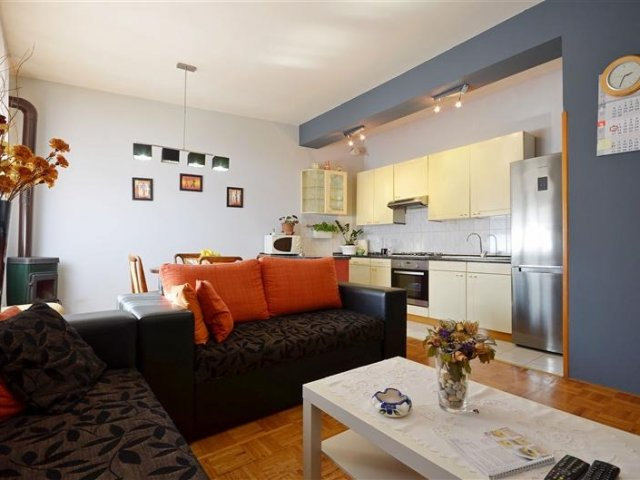 Apartman Milka - Vodice (4+2) 31051-A1